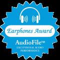 Liam Gerrard Earphones award